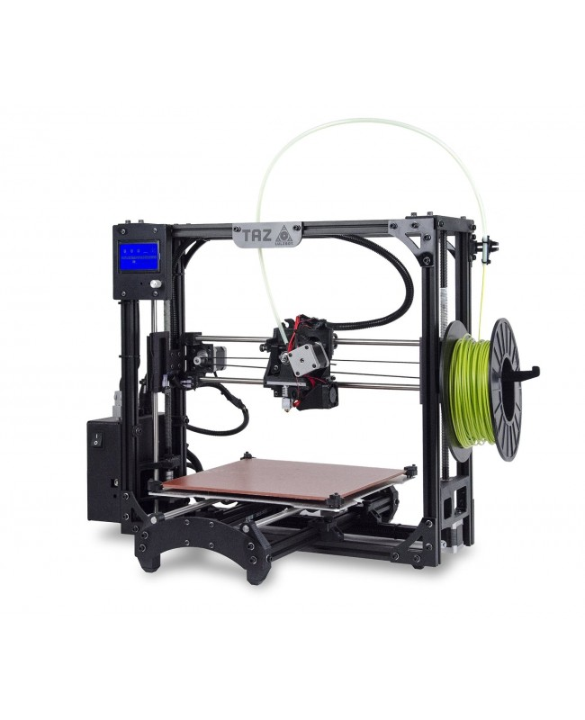 LulzBot TAZ 5 Desktop 3D Printer